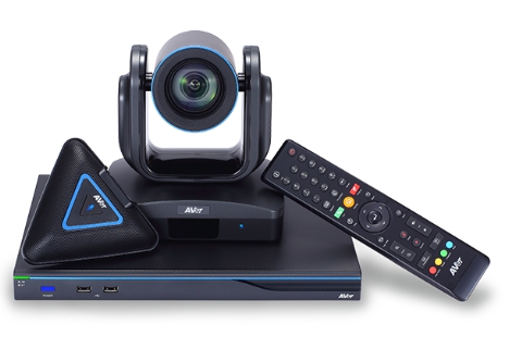 Video conference AVER EVC950