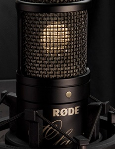 RODE รุ่น Classic II Limited Edition