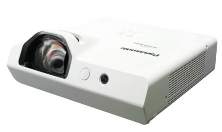 Panasonic PROJECTOR PT-TW343RA