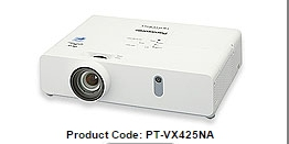 Panasonic PROJECTOR PT-VX425NA