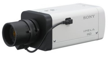 Sony SNC-EB630