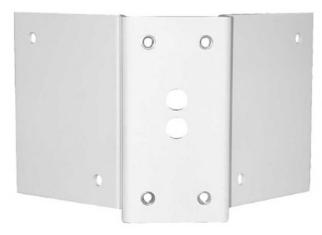 UNI-CMA2/T – Wall mount corner adaptor