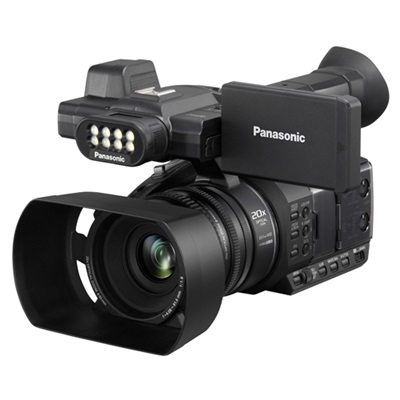Panasonic HC-PV100GC Full HD Digital Video Camera