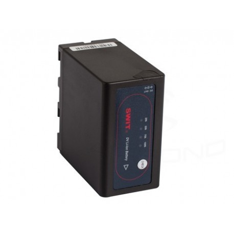 S-8972 DV Battery for Sony NP-F970/770