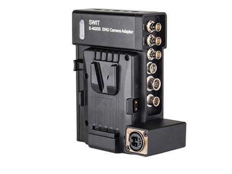 อุปกรณ์สตูดิโอ Swit E-4020 Camera Adaptor