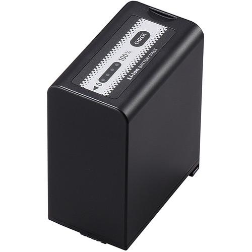 Panasonic AG-VBR118G 7.28V 86Wh Battery for DVX200