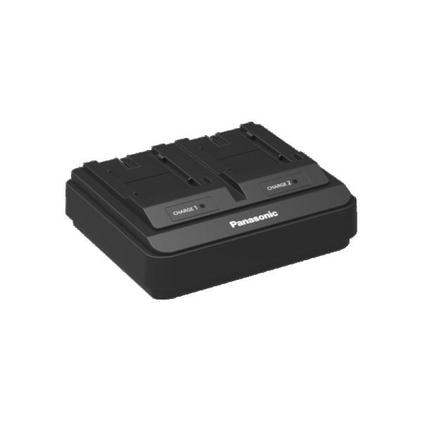 Panasonic AG-BRD50E Charger for AG-VBR59E / AG-VBR89G  AG-VBR118G