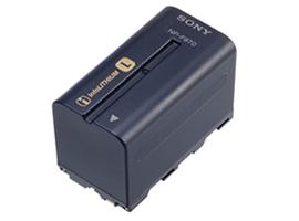 จำหน่ายแบตเตอรี่ Sony NP-FV100 (Sony Battery L Series)
