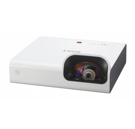 Projector Sony VPL-SX226 (Short Throw Projector)