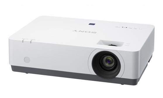 Projector SONY VPL-EX455 3,600 lumens XGA (NEW)