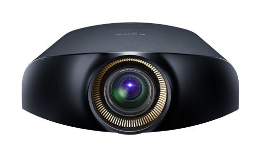 Projector SONY VPL-VW1100ES ultimate 4K home cinema projector