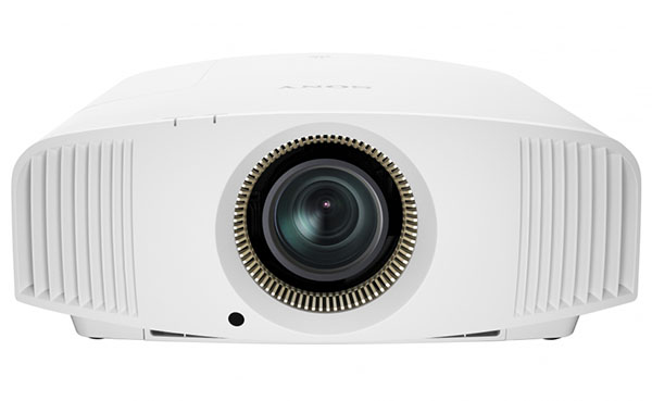 Projector SONY VPL-VW550ES 4K SXRD Home Cinema Projector with 1800 lumens