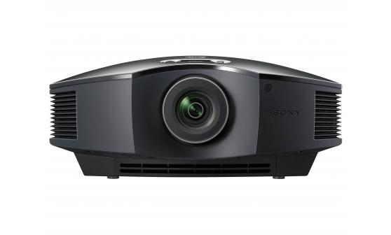 Projector VPL-HW65ES 1800 lumens Full HD SXRD Home Cinema Projector