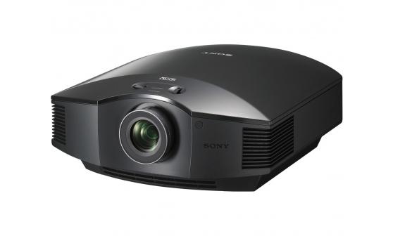 Projector VPL-HW45ES 1,800 lumens Full HD SXRD Home Cinema