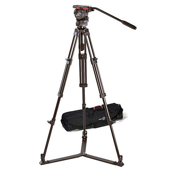 ขาตั้งกล้องวีดีโอ Sachtler FSB 4/2D