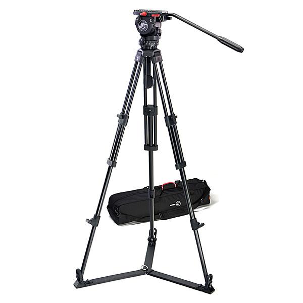 ขาตั้งกล้องวีดีโอ FSB6/2D (System)