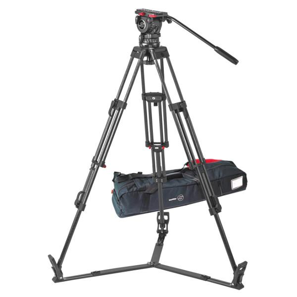 ขาตั้งกล้องวีดีโอ Sachtler FSB10 ENG2 CF (System)
