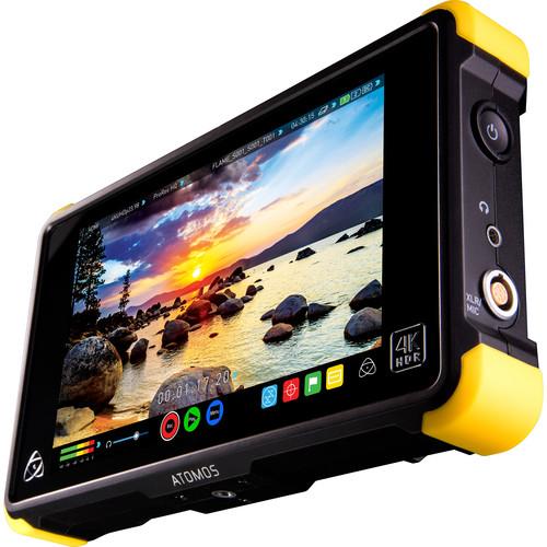 Atomos Shogun Flame 7 inch 4K HDMI/SDI Recording Monitor