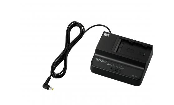 จำหน่ายแท่นชาร์จ SONY BC-U1A(BCU1A) Battery charger/AC adaptor for BP-U90/U60/U60T/U30 Lithium-ion b