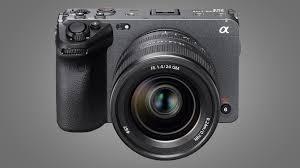 SONY FX3  Full-Frame Cinema Camera (SONY ILME-FX3)