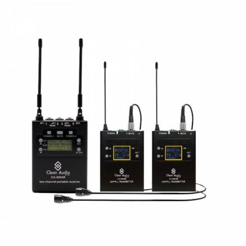 Clean Audio CA-8902
