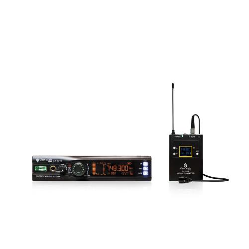 Clean Audio CA-M8