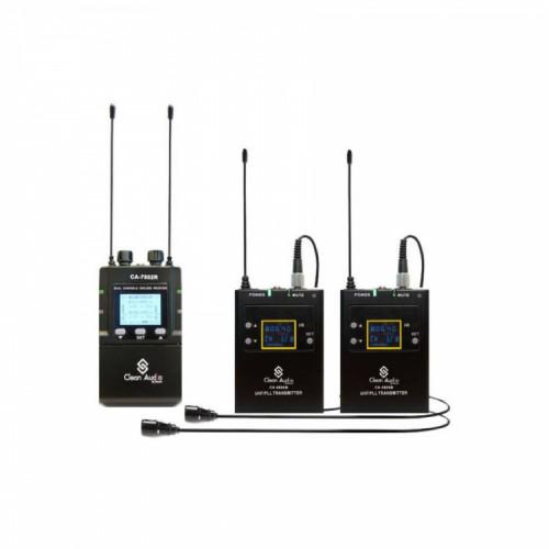 Clean Audio CA-2