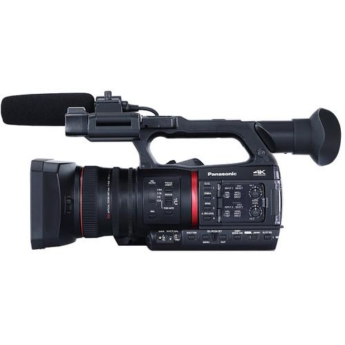 กล้องวีดีโอ Panasonic AG-CX350 4K 1 inch MOS Sensor Camcorder 1