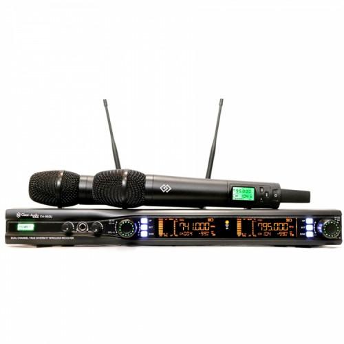 Clean Audio CA-M2