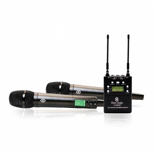Clean Audio CA-8902-DPA3