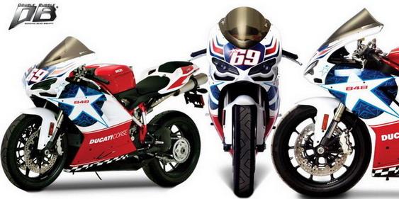 ชิวหน้า Zero Gravity WindScreen สำหรับ Ducati ทุกรุ่น