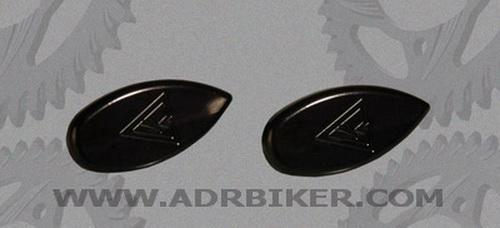 ตัวอุดกระจก VORTEX สำหรับ BMW S1000RR