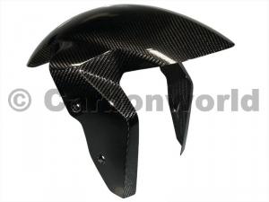 Carbon World บังโคลนหน้าคาร์บอน (Front Fender Carbon)  สำหรับ S1000RR