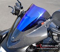 ชิวหน้า Magical Racing สำหรับ Ducati Diavel ปี 2014 ขึ้นไป
