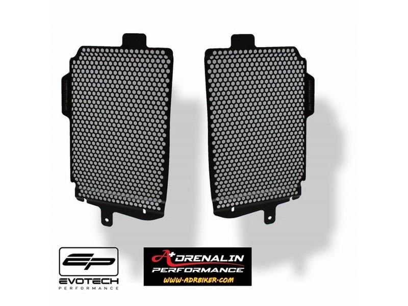 Evotech การ์ดหม้อน้ำ (Radiator guard) สำหรับ R1250/1200 GS/A 2013+