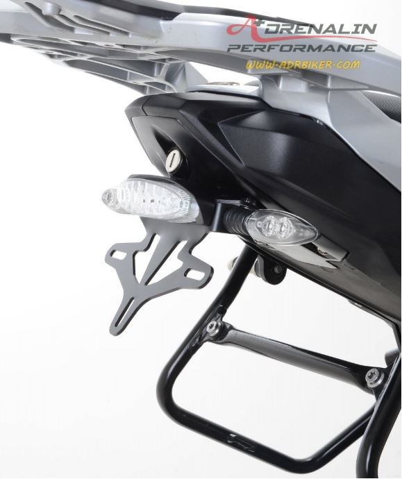 RG Racing -ท้ายสั้น (ที่ยึดทะเบียน) สำหรับ S1000XR 16+