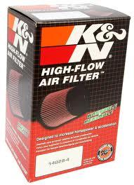 ไส้กรองอากาศ KN สำหรับ Hyper motard 821,939