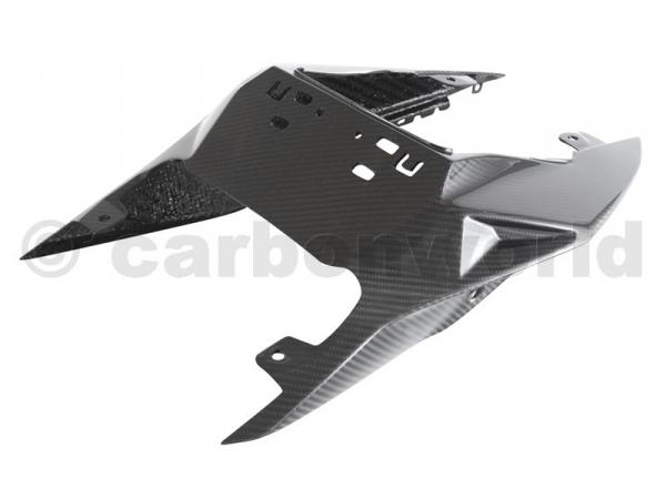 Carbonworld ครอบท้าย (seat tail with holes) สำหรับ S1000RR 2015+