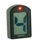 ไฟบอกเกียร์ GPT สำหรับ Ducati Hyper 821/939