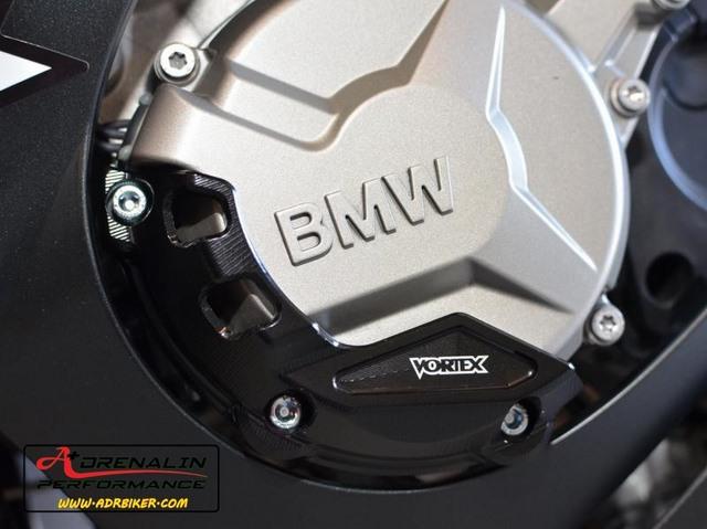 Vortex-กันล้มเครื่อง ซ้าย+ขวา (Engine guards) สำหรับ S1000R 2013+