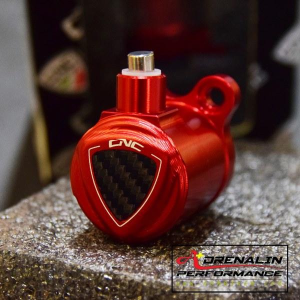 CNC Racing - ปั๊มคลัชท์ล่าง (Clutch slave cylinder) สำหรับ Monster 796
