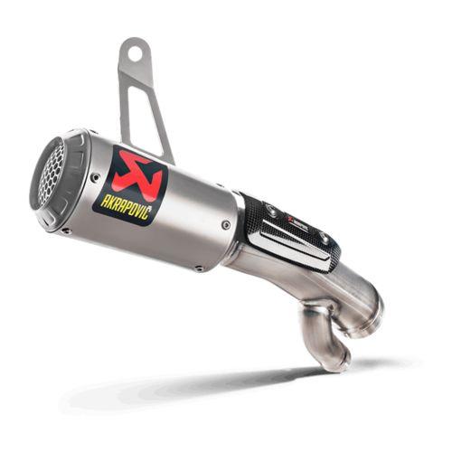 Akrapovic  GP S1000RR 2017+