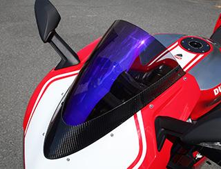 Magical Racing  ชิวปรอท (Windshield) สำหรับ 959,1299 Panigale