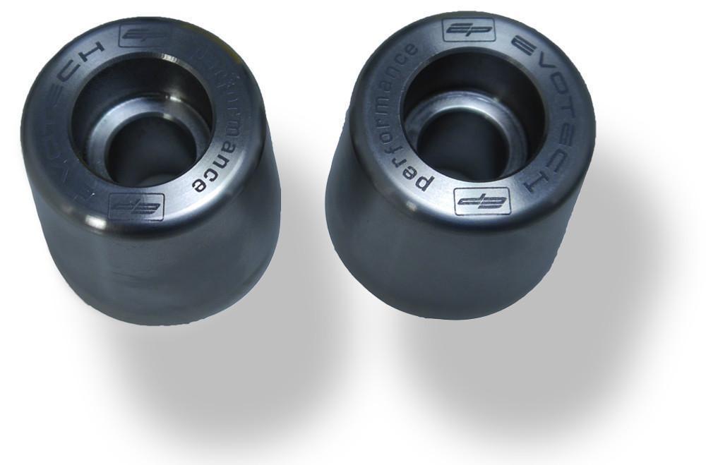 ปลายแฮนด์ Evotech สำหรับ S1000RR 15+ เพิ่มน้ำหนักเพื่อลดการสั่นของแฮนด์