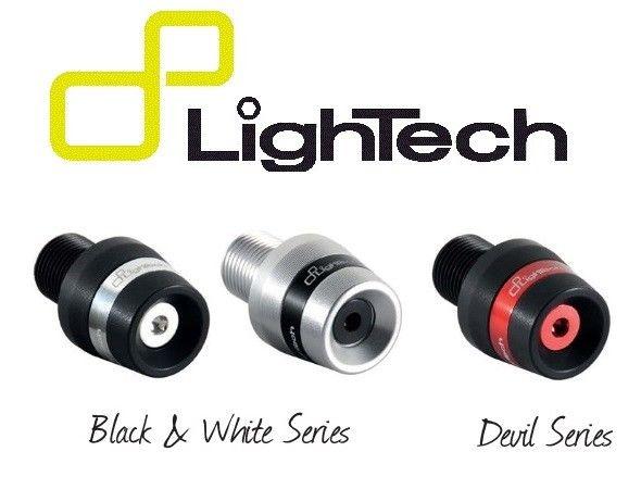 ปลายแฮนด์ lightech สำหรับ S1000RR 2011+