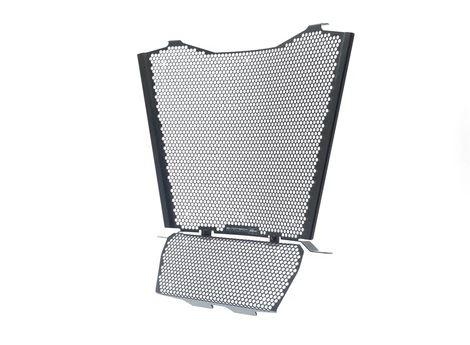 Evotech การ์ดหม้อน้ำ และ การ์ดออย (Radiator And Oil Cooler Guard)  สำหรับ S1000RR 2020+