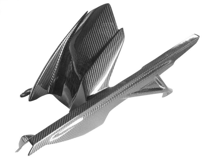 Carbon World - บังโคลนหลัง (Rear Fender Carbon)  สำหรับ S1000RR 2020+