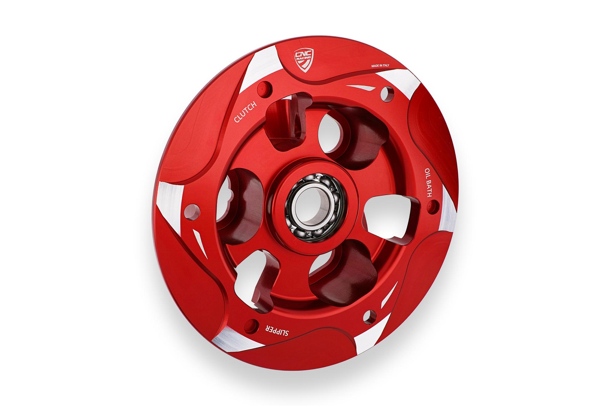 Pressure plate CNC Racing สำหรับ Diavel 2011-2015