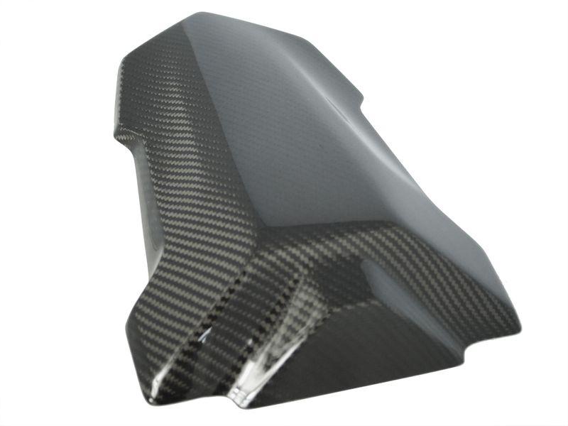 Carbon World - ตูดมด ครอบเบาะหลัง (Seat cover Carbon)  สำหรับ S1000RR 2020+