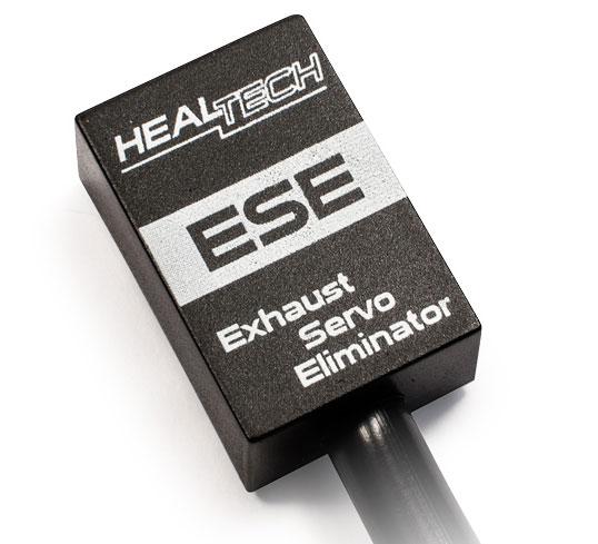 Healtech ปลั๊กหลอกเซอร์โวท่อไอเสีย SF V4